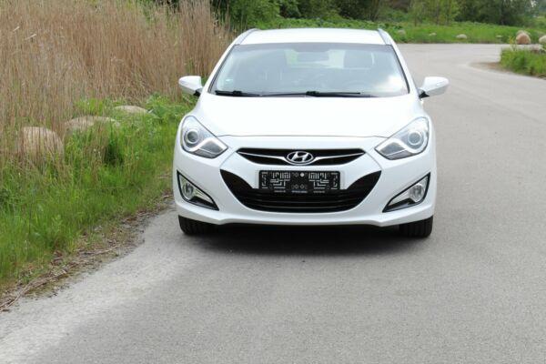 Hyundai i40 1,7 CRDi 115 Comfort CW - billede 3