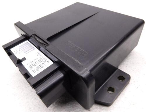 OEM Ford E150 ABS Control Module F4UA-2C219-BG