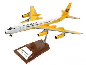 Inflight-IF9900816-Northeast-Airlines-Convair-CV-990A-N5612-Diecast-1-200-Model