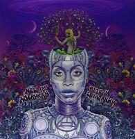 Erykah Badu - Amerykah Part Two: Return Of The Ankh [new Vinyl]
