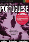Pigeon Portuguese: Almost Get by in Portuguese by Pigeon Publications Ltd (Paperback, 2001)