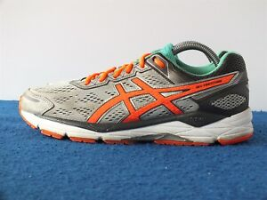 Details about Asics Gel Fortitude 7 Women's Running Shoes SilverF CoralAqua Mint Size 10(US)