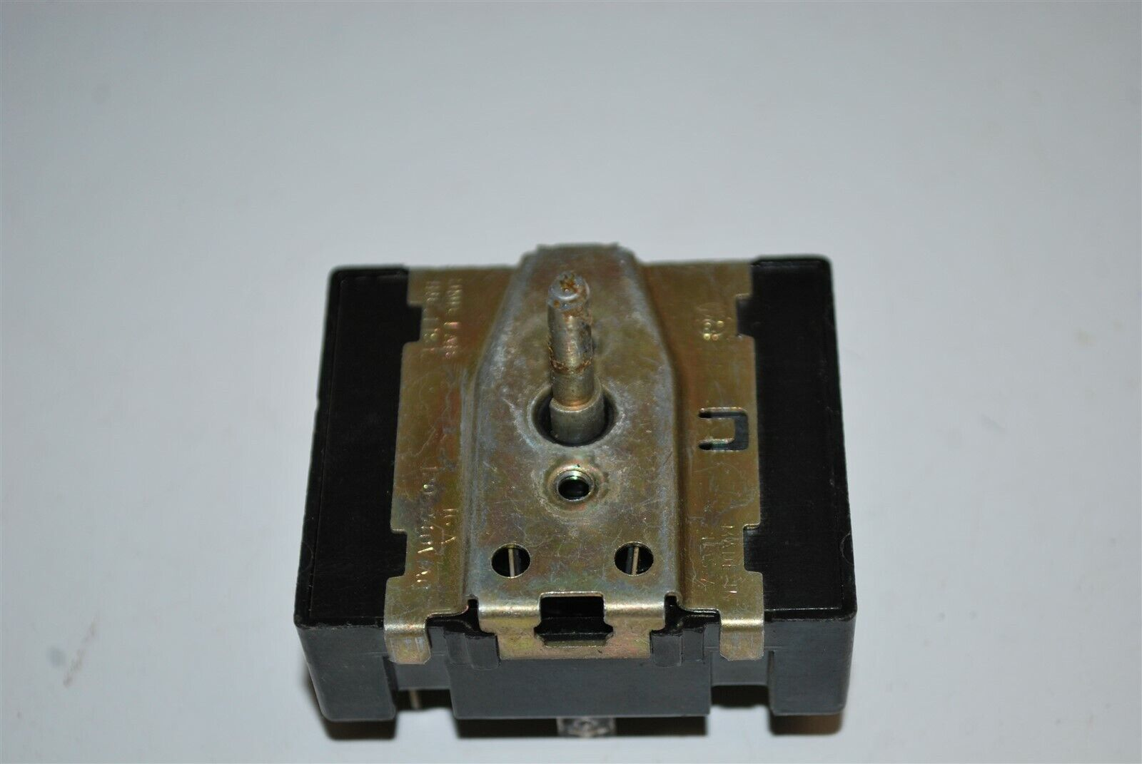 WB22X0055 GE Range Oven Selector Switch ASR6177-08 WB22X55