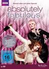 Absolutely Fabulous - Die komplette Serie  (DVDs) (2016)