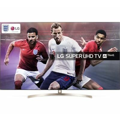 "LG 55UK6950PLB 55"" Smart 4K Ultra HD HDR LED TV - Currys"