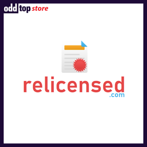 Relicensed-com-Premium-Domain-Name-For-Sale-Dynadot