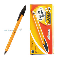 Cheap Stationery Supply of Bic 4-Colours Original Fine Ballpoint Pen 0.8mm  Tip 0.3