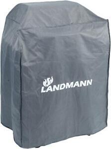 LANDMANN Schutzhülle Premium M, BxTxH: 80x60x120 cm Zubehör für Grills Grill