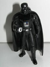 """Star Wars Power F/X Darth Vader 1997 Power of the Force 2 POTF2 3-3/4"""" Scale"""