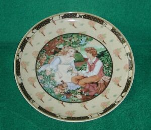 Roses-Are-Red-Plate-Renee-Faure-Bradford-Once-Upon-a-Rhyme