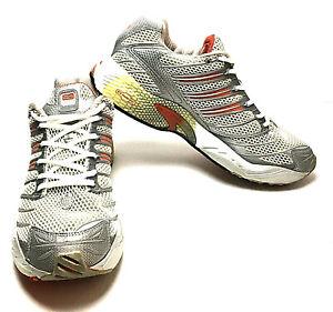 ADIDAS-AdiStar-White-Running-Trainers-Pro-Moderator-Shoes-Men-039-s-Size-13-M-84