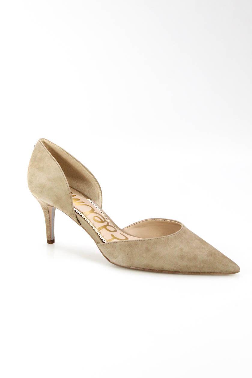 Details about  /Sam Edelman Women/'s Jaina Pump Choose SZ//color