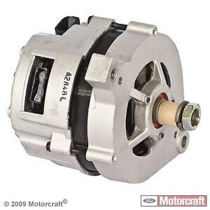 Alternator-GAS MOTORCRAFT GL-520-RM Reman