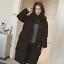 Women-Winter-Padded-Puffer-Down-Long-Jackets-Quilted-Hooded-Coat-Warm-Outwear thumbnail 11
