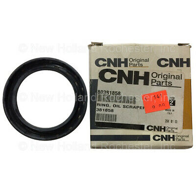 New Holland Ring Seal Part # 504062856
