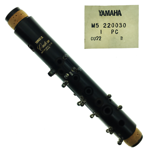 Objectif Yamaha Custom Bb Clarinette Ligue 82 Remplacement Haut Joint-rare à Trouver-afficher Le Titre D'origine