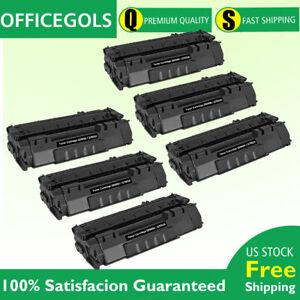 10PK 49A Q5949A Toner Cartridge for HP Laserjet 3392 1160Le 1320n 3390 Laser Ink
