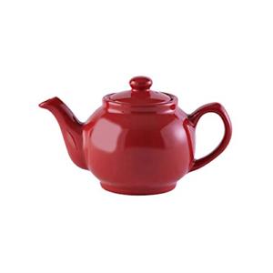 Prix /& Kensington Brillants Rouge 2Cup Théière multi-couleur