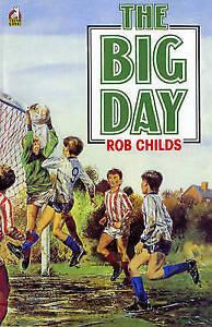 The-Big-Day-Young-Corgi-Books-Childs-Rob-Very-Good-Book