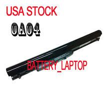 New Battery Fits HP 15-G019WM, F9H60UA Notebook Laptop Portable Computer
