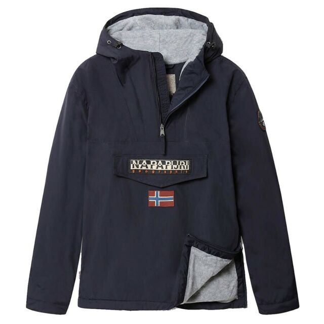 Napapijri rainforest Winter Navy N 0 YITB 176 Blue Mod. N 0 YITB 176