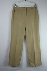 Brooks-Brothers-Womens-Vintage-Chino-Pants-100-Cotton-Size-8-Great