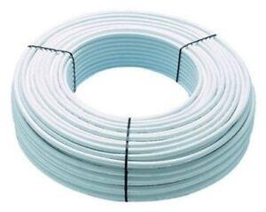 Pex Al Pex Underfloor Heating Pipe 16 20mm Wavin Ebay