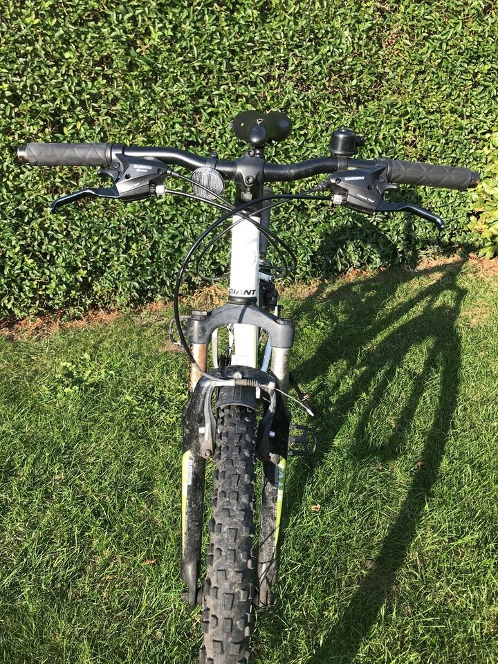 Giant Tourney Rincon, anden mountainbike, XS tommer