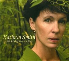 Kathryn Smith With Every Breath I Take CD