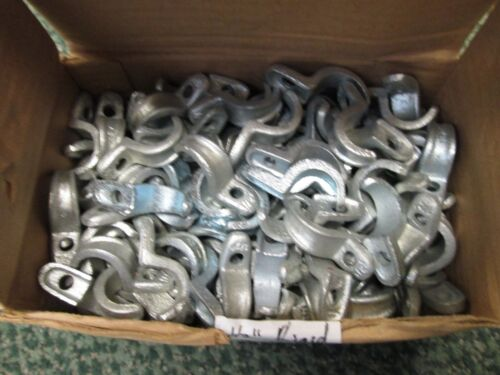 """Misc Brands Jiffy Clip Size 1/2"""" *Approx 120* New Surplus"""