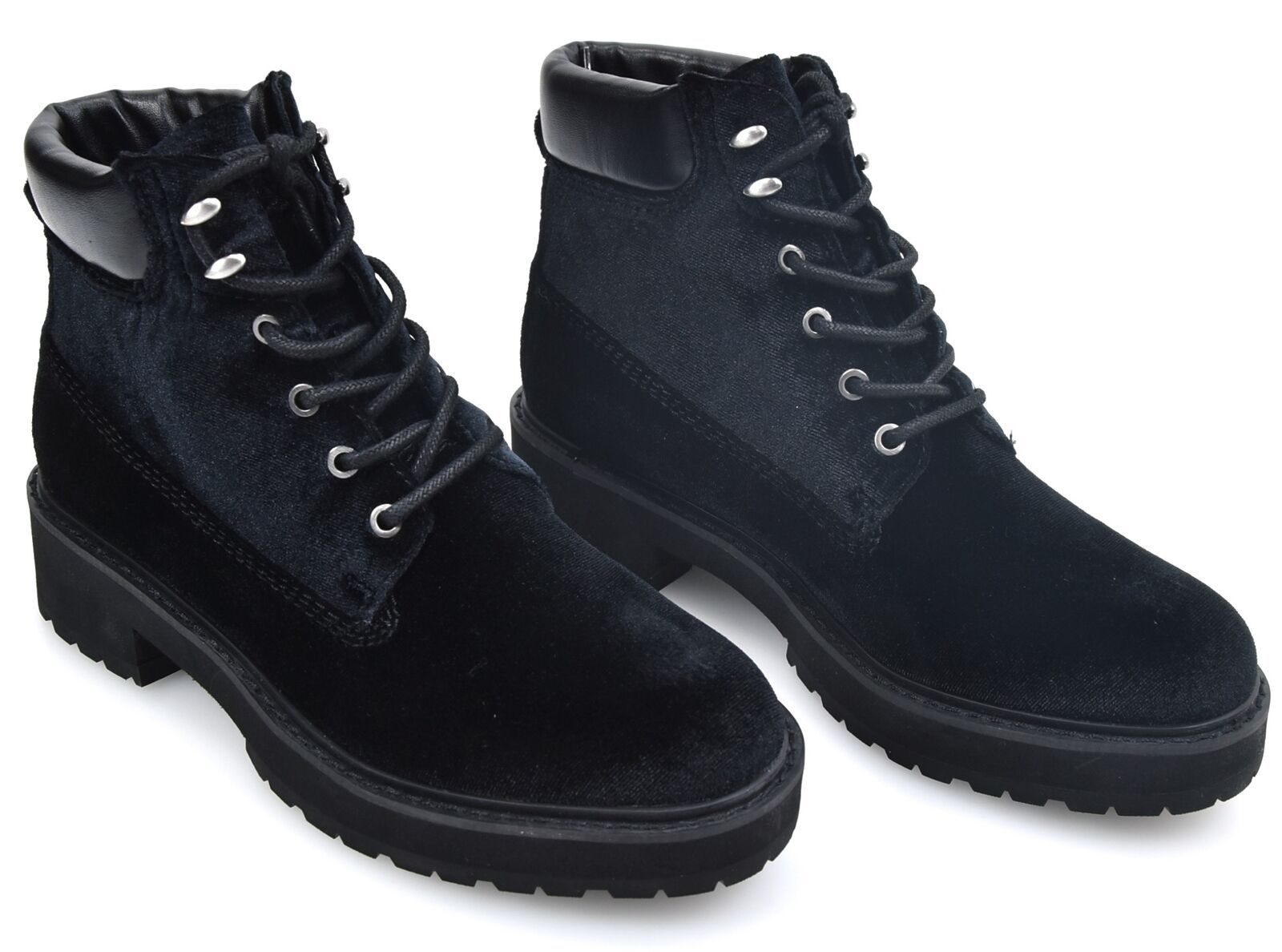 Windsorsmith Womens Boots Ankle Boots Winter Casual Velvet Type. Comet