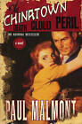 The Chinatown Death Cloud Peril by Paul Malmont (Paperback / softback, 2007)