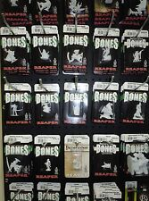 Reaper Bones Miniatures Player Characters Lot of 10 packs NPC's PC's Great Gift