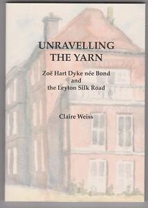 039-Unravelling-the-Yarn-Zoe-Lady-Hart-Dyke-amp-the-Leyton-Silk-Road-039-REMAINDERS-5
