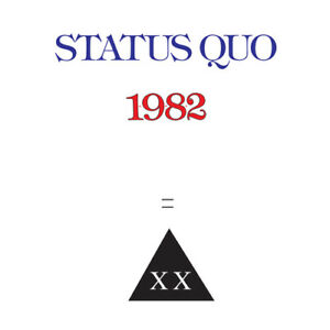 Status-Quo-1-9-8-2-CD-Deluxe-Album-2-discs-2018-NEW-Amazing-Value