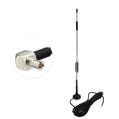 2-Pack TS9 Antenna for ZTE 4G LTE Mobile WiFi Router MF80 MF821D MF633BP MF645
