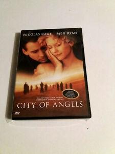 DVD-034-CITY-OF-ANGELS-034-BRAD-SILBERLING-NICOLAS-CAGE-MEG-RYAN-DENNIS-FRANZ-ANDRE-BR
