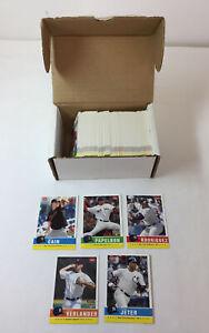 2006-Fleer-Tradition-baseball-FULL-COMPLETE-SET-1-200