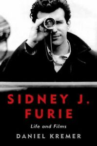 Sidney-J-Furie-Life-and-Films-Hardcover-by-Kremer-Daniel-Brand-New-Fre