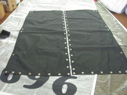 Hobie Cat 21 SE 2 piece Trampoline New Black Mesh