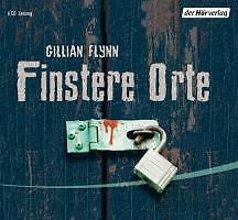 Finstere Orte von Flynn, Gillian   Buch