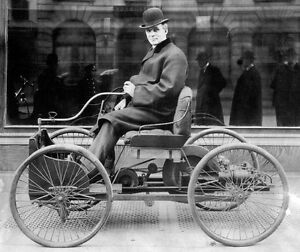 ... 1-Original-Ford-Concept-Car-Before-Model-T-A- & 1 Original Ford Concept Car Before Model T - A Vintage Antique ... markmcfarlin.com