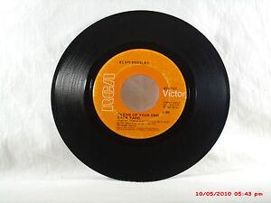ELVIS PRESLEY -(45)- CLEAN UP YOUR OWN BACKYARD / THE FAIR ...
