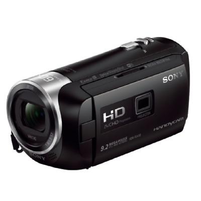 A - Sony Handycal HDR-PJ410 Full HD Compact Caméscope Numérique