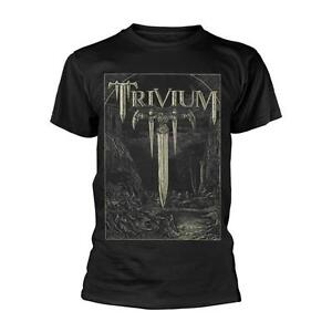 Official-Licensed-Trivium-Style-Battle-T-Shirt-Metal