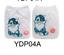 ALVA-Baby-Cloth-Nappies-Printing-Adjustable-Reusable-pocket-diapers-cover-3-15KG thumbnail 166