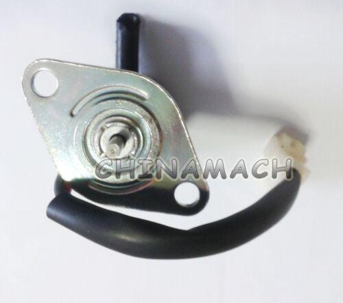 NEW Kubota D1105 Mower Z28 Fuel Shutoff Solenoid 16271-60012 16271-60010