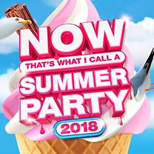 NOW-Thats-What-I-Call-Summer-Party-2018-CD