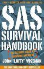 SAS Survival Handbook: The Definitive Survival Guide by John 'Lofty' Wiseman (Paperback, 2014)