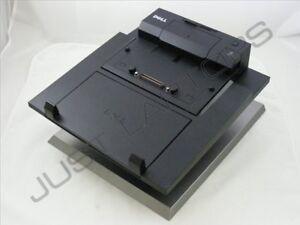 Dell Latitude E6510 E6520 E6530 E7450 E-View Laptop Ständer Inklusive E - Port